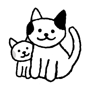 Icon: Cats are Cute