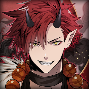 Icon: Soul of Yokai: Otome Romance Game