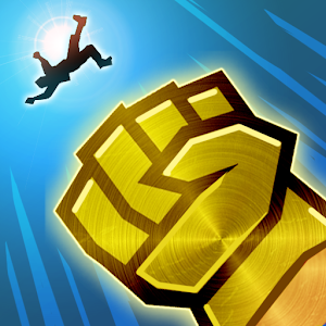 Icon: OnePunch -The New Hero-