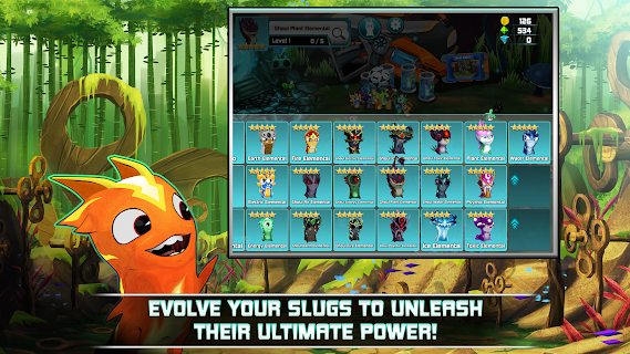 Screenshot 3: Slugterra: Slug it Out 2