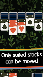 Screenshot 4: Flipflop Solitaire