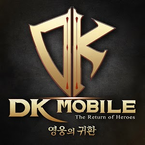 Icon: DK Mobile: The Return of Heroes