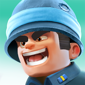Icon: Top War: Battle Game
