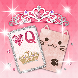Icon: Princess*Solitaire - Cute!