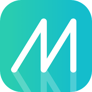 Icon: Mirrativ: Live-streaming with JUST a smartphone
