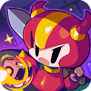 Icon: My Heroes - Dungeon Adventure | Chino Tradicional