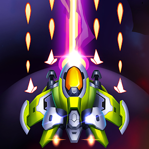 Icon: Space Force: Alien Shooter War