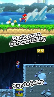 Screenshot 2: Super Mario Run