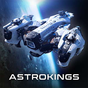 Icon: ASTROKINGS