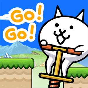 Icon: Go Go! Jump Cat
