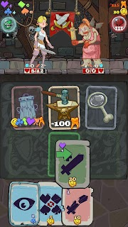 Screenshot 4: Dungeon Faster