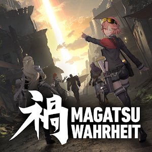 Icon: Magatsu Wahrheit | Global