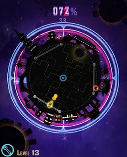 Screenshot 2: Night City