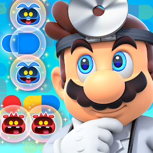 Icon: Dr. Mario World