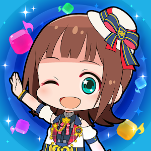 Icon: THE iDOLM@STER POPLINKS