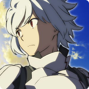 Icon: DanMachi - MEMORIA FREESE | Inglés