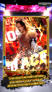 Screenshot 3: NJPW Collection