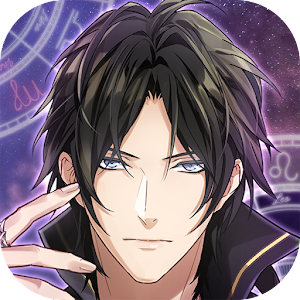 Icon: Starlit Promises: Romance Otome Game