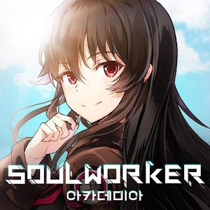 SoulWorker: Academia (Early Access)