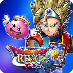 Icon: Dragon Quest Rivals