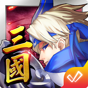 Icon: God of Fighters