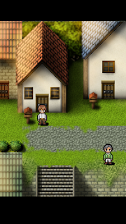Screenshot 4: Town of Tides