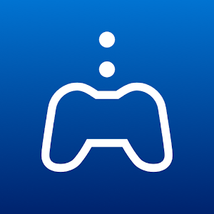 Icon: PS4 Remote Play