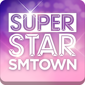 Icon: 全民天團 (SuperStar SMTOWN)