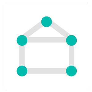 Icon: 1LINE - one-stroke puzzle game