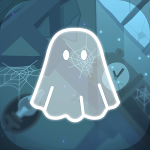 Icon: Run away! Ghost!