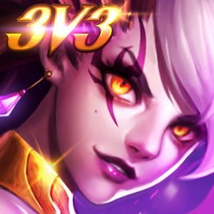 Icon: League of Masters