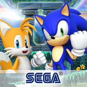 Icon: Sonic The Hedgehog 4 Episode II