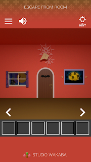 Screenshot 4: Room Escape Game : Trick or Treat