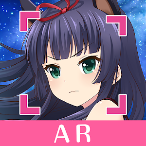 Icon: AR Alternative Girls
