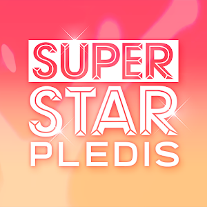 Icon: SuperStar PLEDIS | 韓文版