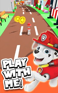 Screenshot 2: PAW Patrol: Ready Race Rescue