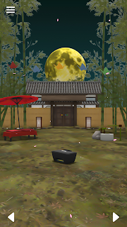 Screenshot 3: Escape Game: Princess Kaguya