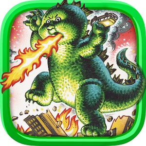 Icon: 垃圾桶小子:The Game