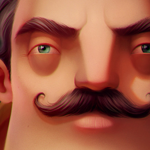 Icon: Hello Neighbor