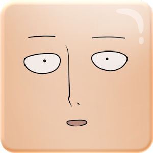 Icon: One Punch Man: The Strongest Man   Traditional Chinese