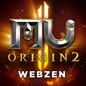 Icon: MU ORIGIN 2 | Korean