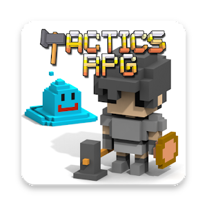 Icon: Tactics RPG - Lonely artisan -