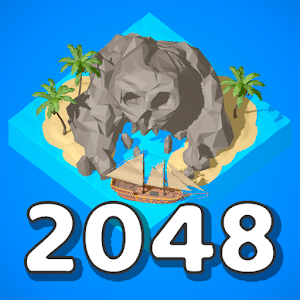 Icon: World of 2048