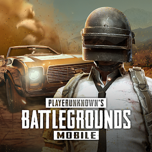 Icon: PUBG MOBILE | Korean/Japanese
