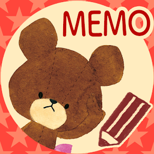 Icon: The Bears' School Sticky Note