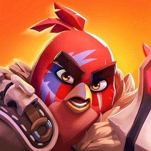 Icon: Angry Birds Legends