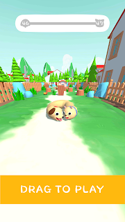 Screenshot 1: 貓與狗3D