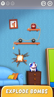 Screenshot 1: Boomby