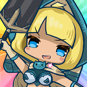 Icon: Shojo Calibur.io