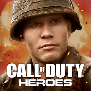Icon: Call of Duty®: Heroes